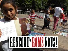 roms enfants sourire
