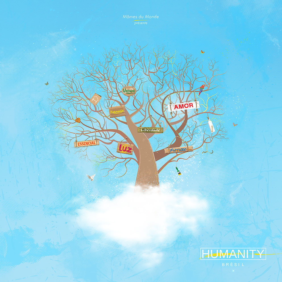 humanity arbre documentaire